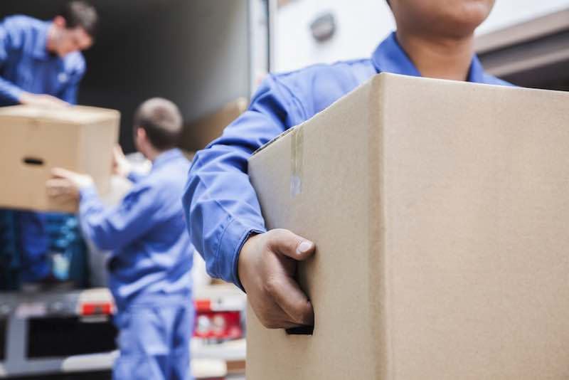 woningontruiming - Ter Wengel Bedrijfsdiensten